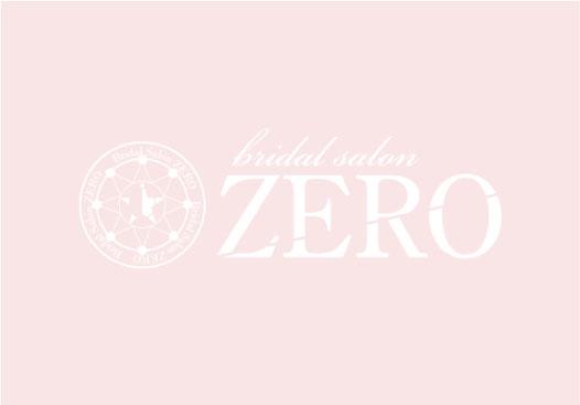 愛知、岐阜、三重、名古屋結婚相談所ブライダルサロンZEROwomanロゴ白ピンク