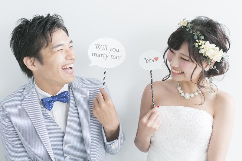 愛知、岐阜、三重、名古屋結婚相談所ブライダルサロンZEROwoman20代応援プラン成婚イメージ