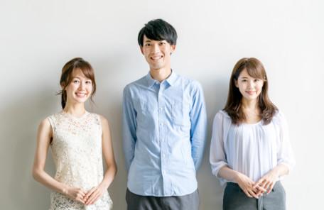 愛知、岐阜、三重、名古屋結婚相談所ブライダルサロンZEROwoman魅力的な男女