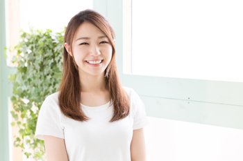 愛知、岐阜、三重、名古屋結婚相談所ブライダルサロンZEROwoman20代応援プラン女性イメージ