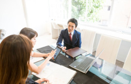 愛知、岐阜、三重、名古屋結婚相談所ブライダルサロンZEROwomanスタッフミーティング