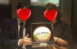 愛知、岐阜、三重、名古屋女性専門結婚相談所ブライダルサロンZEROwoman成婚者2