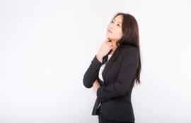 愛知、岐阜、三重、名古屋女性専門結婚相談所ブライダルサロンZERO悩む女性