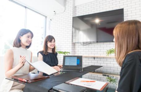 愛知、岐阜、三重、名古屋女性専門結婚相談所ブライダルサロンZEROサポート体制