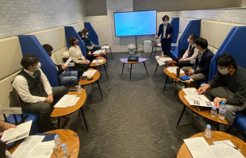 愛知、岐阜、三重、名古屋女性専門結婚相談所ブライダルサロンZERO日本結婚相談所連盟IBJ講師