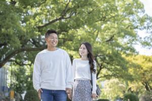 愛知、岐阜、名古屋女性専門結婚相談所ブライダルサロンZEROコロナ対策デート