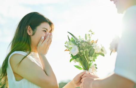 名古屋の女性専門結婚相談所ブライダルサロンZERO好きになるのに理由はない